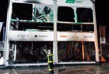 Photo of MotoE: Un incendio obligó a postergar el inicio del torneo