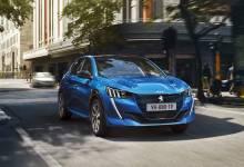 Photo of Nuevo Peugeot 208: Con el Fractal como inspiración