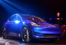 Photo of El Tesla Model Y llega en cuatro versiones