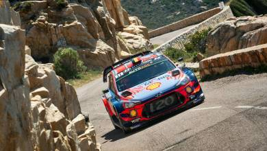Photo of Thierry Neuville ganó en Córcega y llega como líder al Rally de Argentina