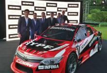 Photo of YPF y Toyota, una alianza que se reflejará en las pistas