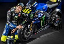 Photo of Valentino Rossi correrá su última temporada para Yamaha