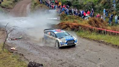 Photo of Los Maxi Rally son inspiración para una nueva categoría del Mundial de Rally