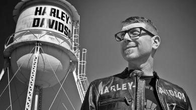 Photo of Neil Grimmer, nuevo presidente de la marca Harley-Davidson