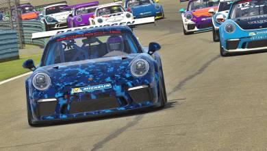 Photo of El torneo virtual Porsche eSports Supercup ofrece 100.000 dólares en premios
