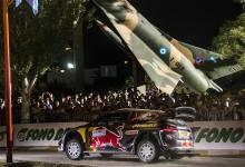 Photo of Así es la Etapa 1 del Rally de Argentina