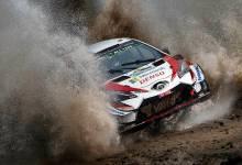 Photo of Se define el futuro del Rally de Argentina
