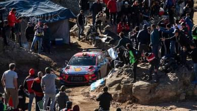 Photo of Las mejores fotos del Rally de Argentina