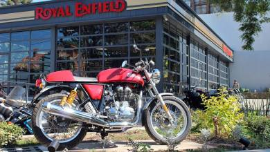 Photo of Royal Enfield: Con el peso de la historia