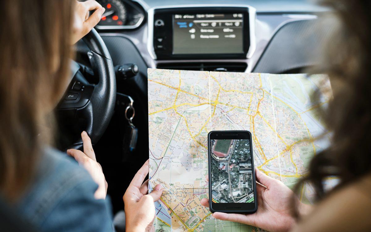 Semana Santa: Tips de seguridad para viaja en la ruta