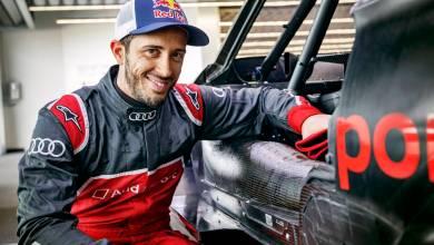 Photo of Andrea Dovizioso cambia su Ducati de MotoGP por un Audi de DTM