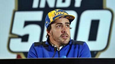 Photo of GP2 Engine: Fernando Alonso lo lamenta, pero Honda no lo olvida…