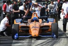Photo of 500 Millas de Indianápolis: McLaren no comprará un lugar en la grilla para Fernando Alonso