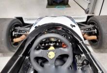 Photo of ¡Subite al Brabham BT44B que manejó Carlos Reutemann!
