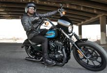 Photo of Harley-Davidson Iron 1200 ya se vende en Argentina