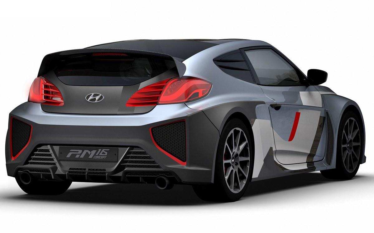 Hyundai se asocia con Rimac para desarrollar eléctricos de alto rendimiento