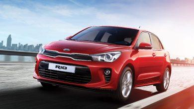 Kia Rio con dos nuevas versiones