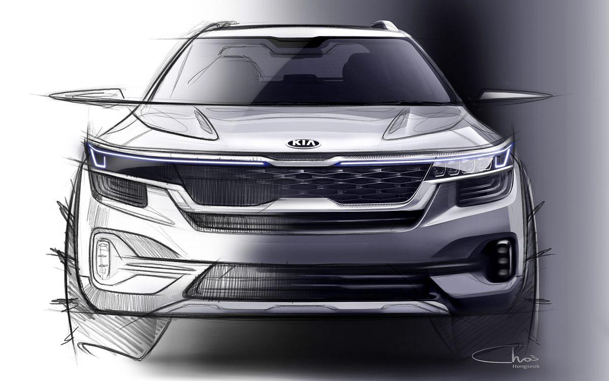 Así es el nuevo SUV de KIA creado para la generación millennial
