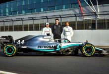 Photo of Agenda de presentaciones de la Fórmula 1 de 2020