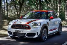 Photo of MINI JCW Countryman y Clubman: Pura potencia