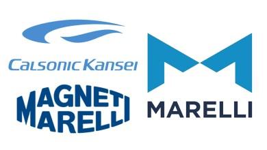 Photo of Calsonic Kansei y Magneti Marelli se unen bajo la marca Marelli