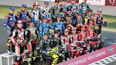 Photo of ¿Quién es el piloto mejor pago del MotoGP?