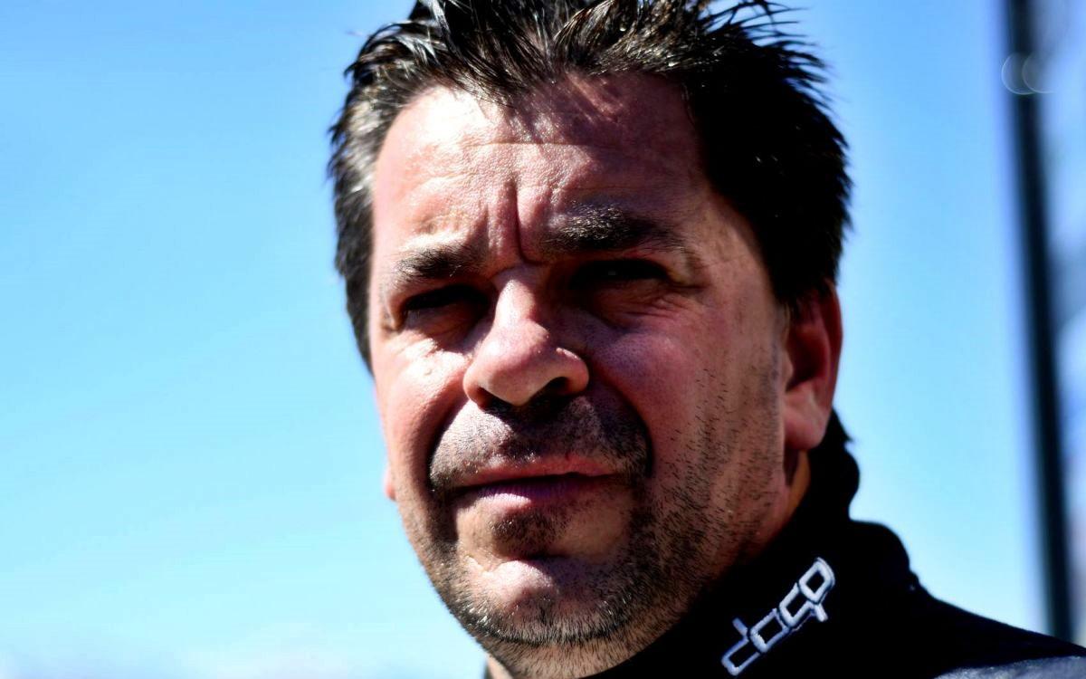 "Norberto Fontana: ""Zandvoort va a explotar"""