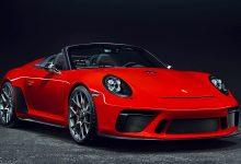 Photo of El Porsche 911 Speedster entra a producción