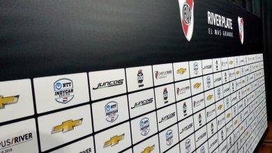 Photo of River Plate y el Juncos Racing, juntos en las 500 Millas de Indianápolis