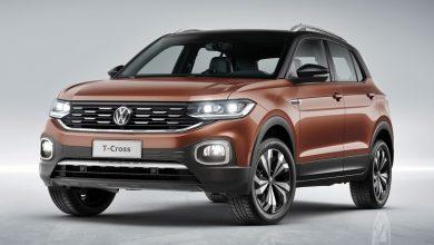 VW T-Cross: Comenzó la preventa en la Argentina