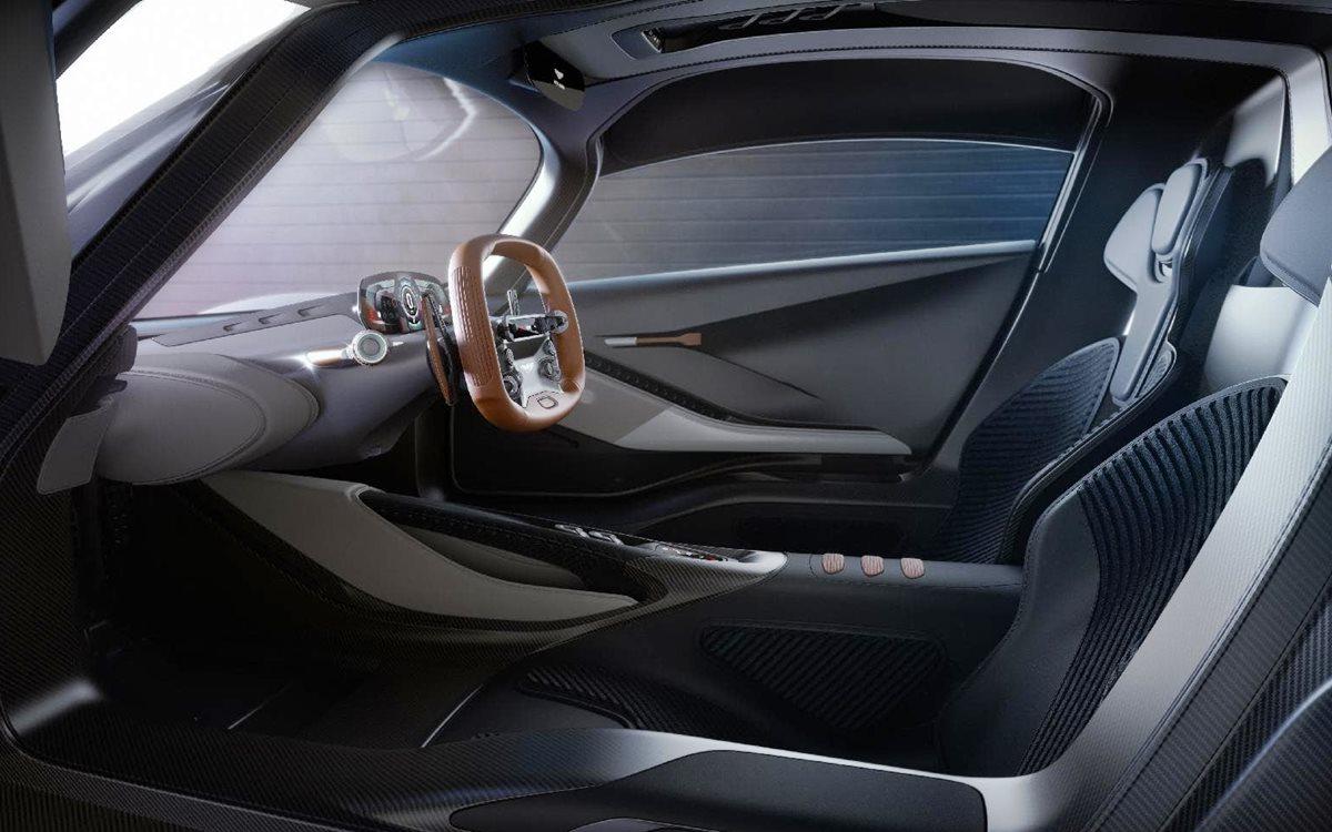 Aston Martin Valhalla, el nuevo nombre del AM-RB 003