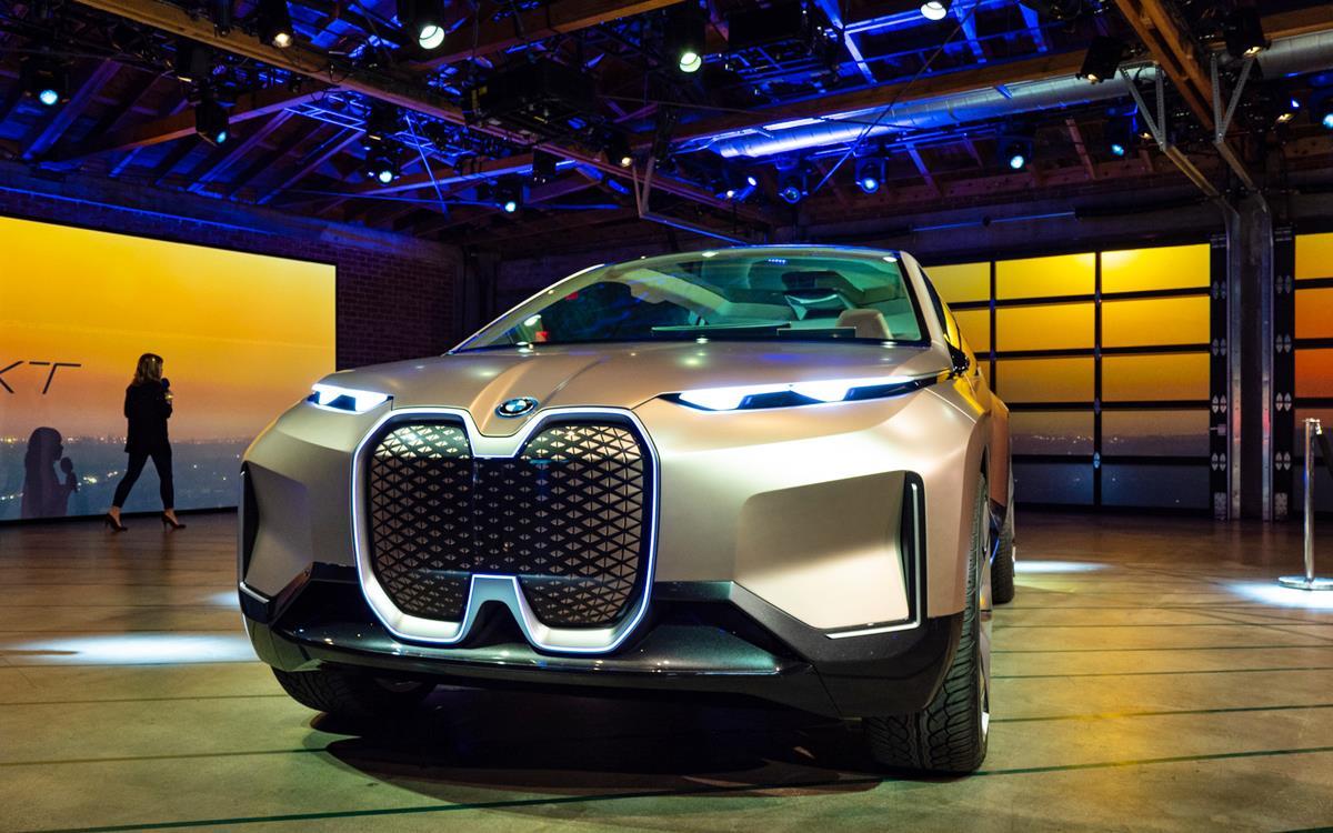 BMW contará con 25 modelos electrificados en 2023, dos años antes de lo previsto