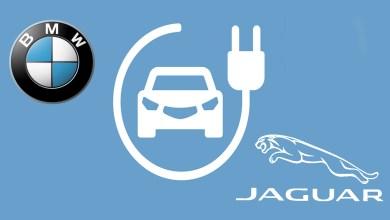 Photo of BMW y Jaguar Land Rover se alían para el desarrollo de tecnología eléctrica