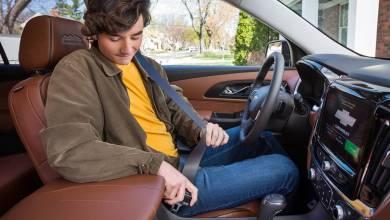 Buckle to Drive: Más seguridad para los conductores adolescentes