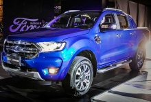 Photo of Ford Ranger 2020: Todo lo que tenés que saber