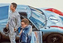 Ford v Ferrari tiene su trailer oficial