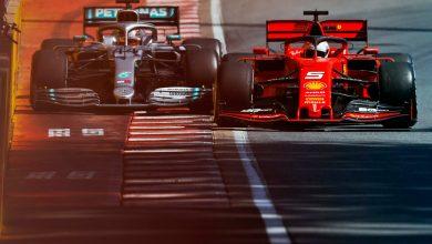 Photo of Lewis Hamilton ganó el GP de Canadá gracias a una sanción a Sebastian Vettel