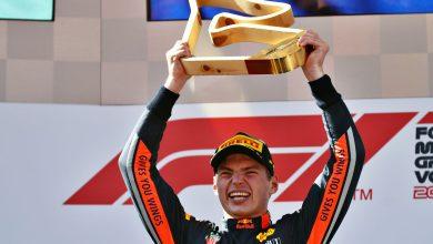 Photo of La Fórmula 1 recibe el OK de Austria para realizar dos carreras en julio