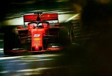 Photo of Ferrari quiere recuperar la victoria de Sebastian Vettel