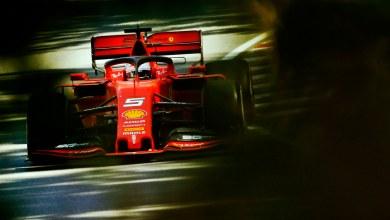 Photo of La Fórmula 1 definirá en mayo cuando arranca