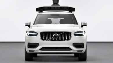 Photo of Volvo Cars y Uber presentaron un vehículo capaz de circular de forma autónoma