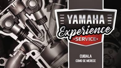 Yamaha lanzó programa de precios estandarizados por sus servicios de mantenimiento