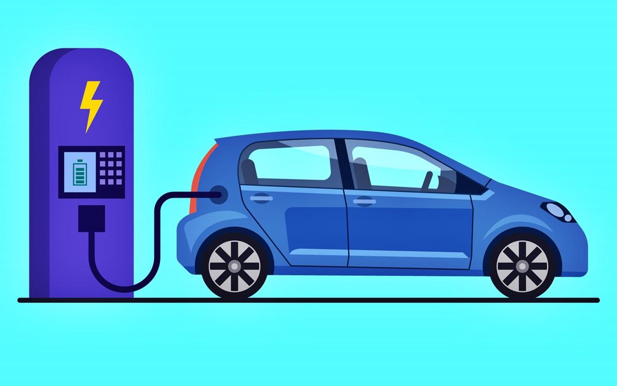 Bosch desarrolló software para cuidar a las baterías de los autos eléctricos
