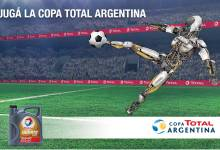 Photo of Jugá la Copa Total Argentina
