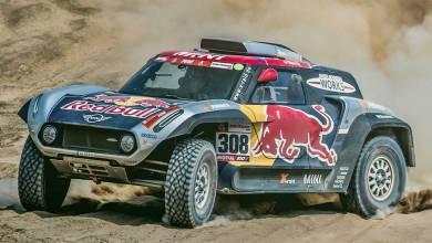 Photo of El Dakar 2020 tiene su podcast