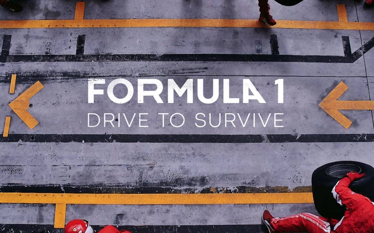 Drive to Survive: La segunda temporada contará con Mercedes y Ferrari