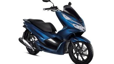 Honda New PCX 150: Renovarse es vivir