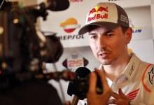 Photo of Jorge Lorenzo se ausentará en otras dos carreras