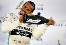 Photo of Lewis Hamilton, el piloto mejor pago del 2019