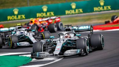 Photo of La Fórmula 1 en estado de alerta